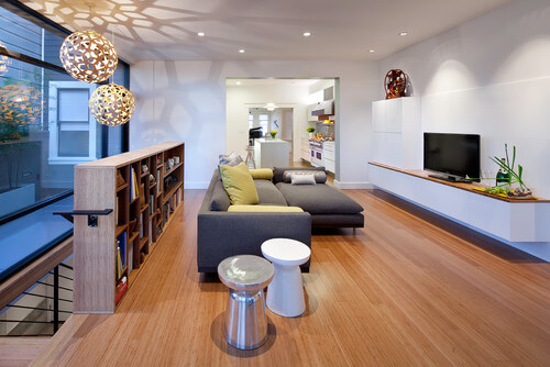 The tv room katrina from the block the blog - Kids rumpus room ideas ...