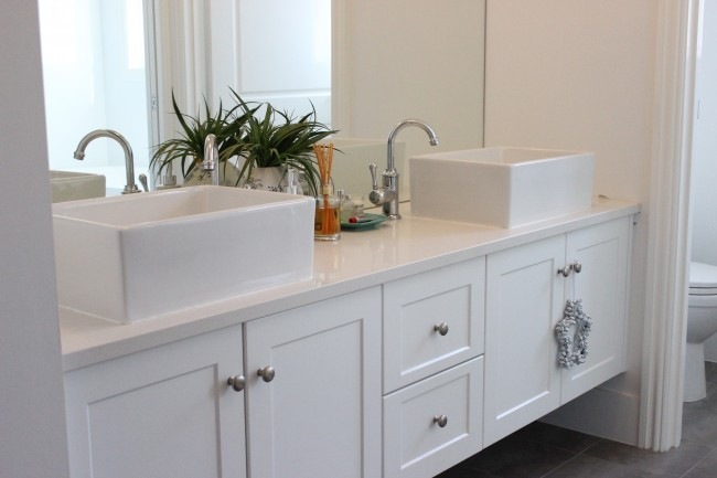 bathroom sinks australia my bathroom vanity amp the regret 11460