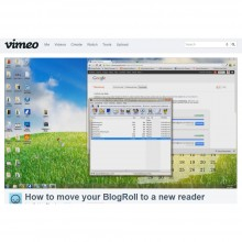 How to import your old Google Reader straight into a new reader…
