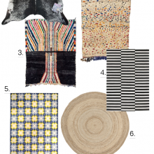 Top Shopping Picks: RUGS