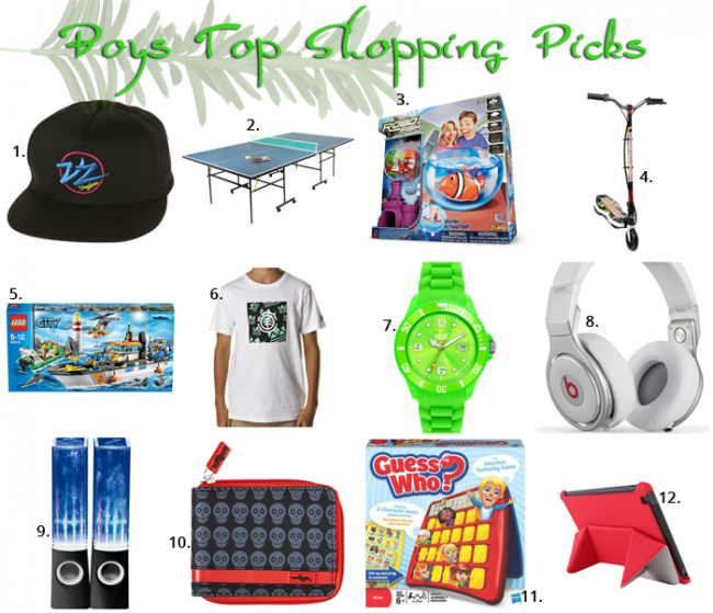 Ordinary Things To Ask For Christmas For A 12 Year Old #1: Shoppingboys-650x559.png