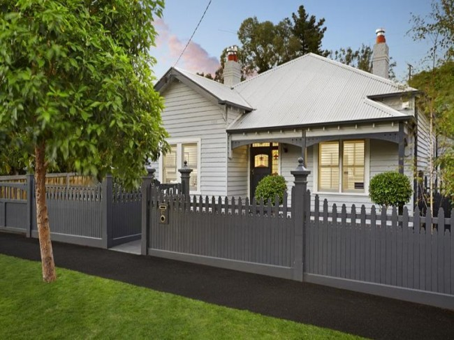 Stunning Sunday: Edwardian weatherboard