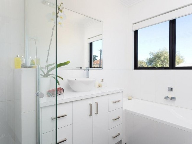 Beautiful This week I went searching for a home for sale in Perth and this is the beauty I found It us a modern bedroom bathroom home for sale in Leederville