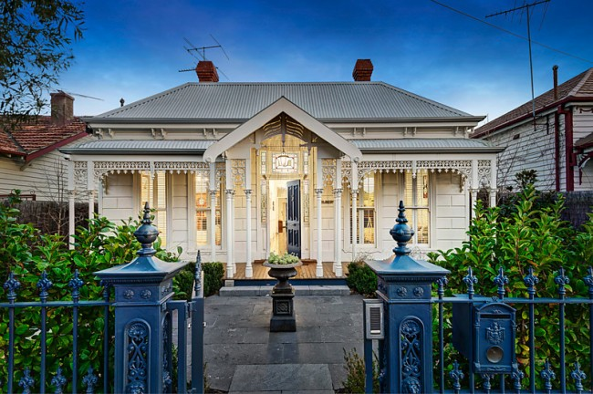 Heritage Homes Melbourne Delectable Heritage Home Builders Melbourne Luxury  Living Homes Design Inspiration