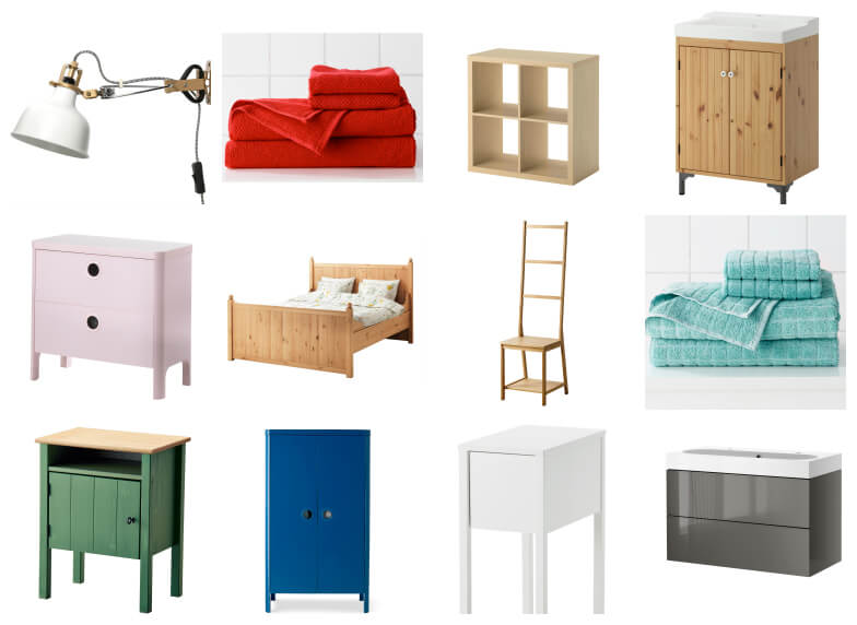 introducing the new 2015 ikea catalogue. Black Bedroom Furniture Sets. Home Design Ideas