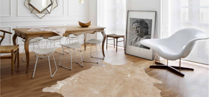 Cowhides For Your Home Online