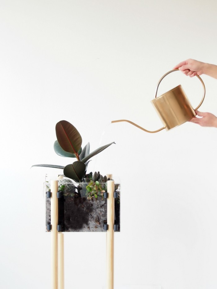 DIY-Contemporary-NOMESS-Planter-768x1024