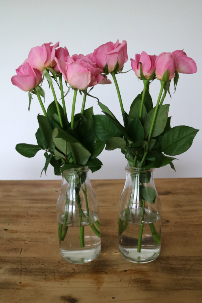Which Vase For Your Flowers