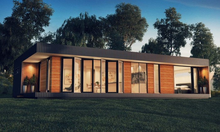 Prefab transportable modular homes australia for Home designs south australia