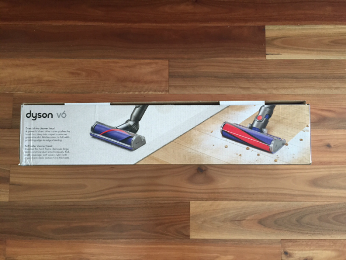 Dyson V6 Absolute - 1