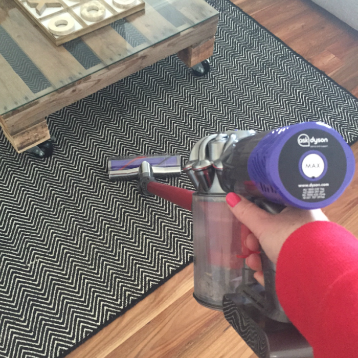 Dyson V6 Absolute - 4