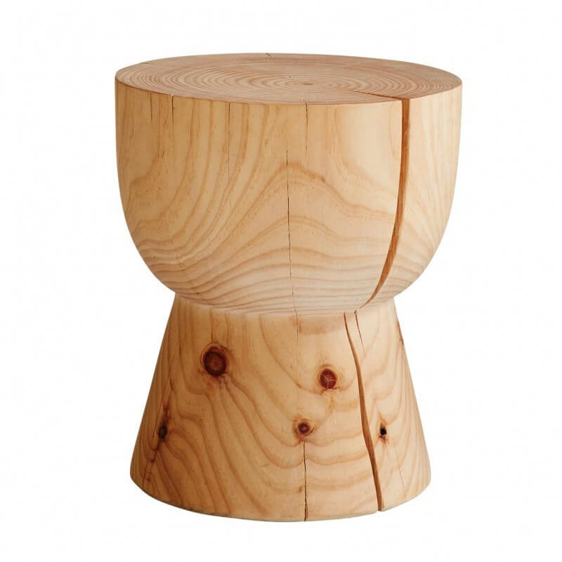 Egg Cup Stool