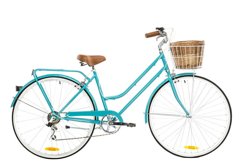 Ladies 7-speed Classic PLUS