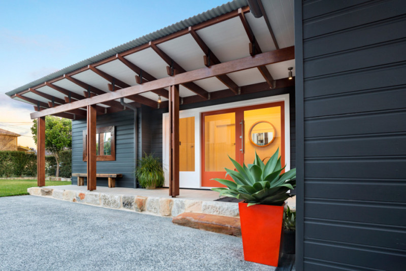 Interior Design Love :: MANLY VALE BUSH HOUSE by Mice Walker ...