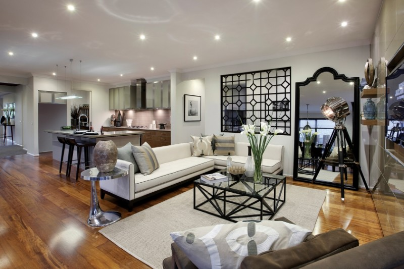 How to choose an interior design style that suits you