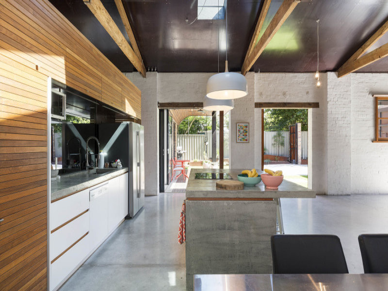Stunning Sunday Renovated 2 Level Family Warehouse Home Sale Newtown