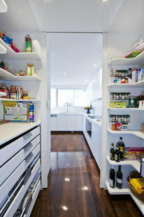 The Butler 39 S Pantry