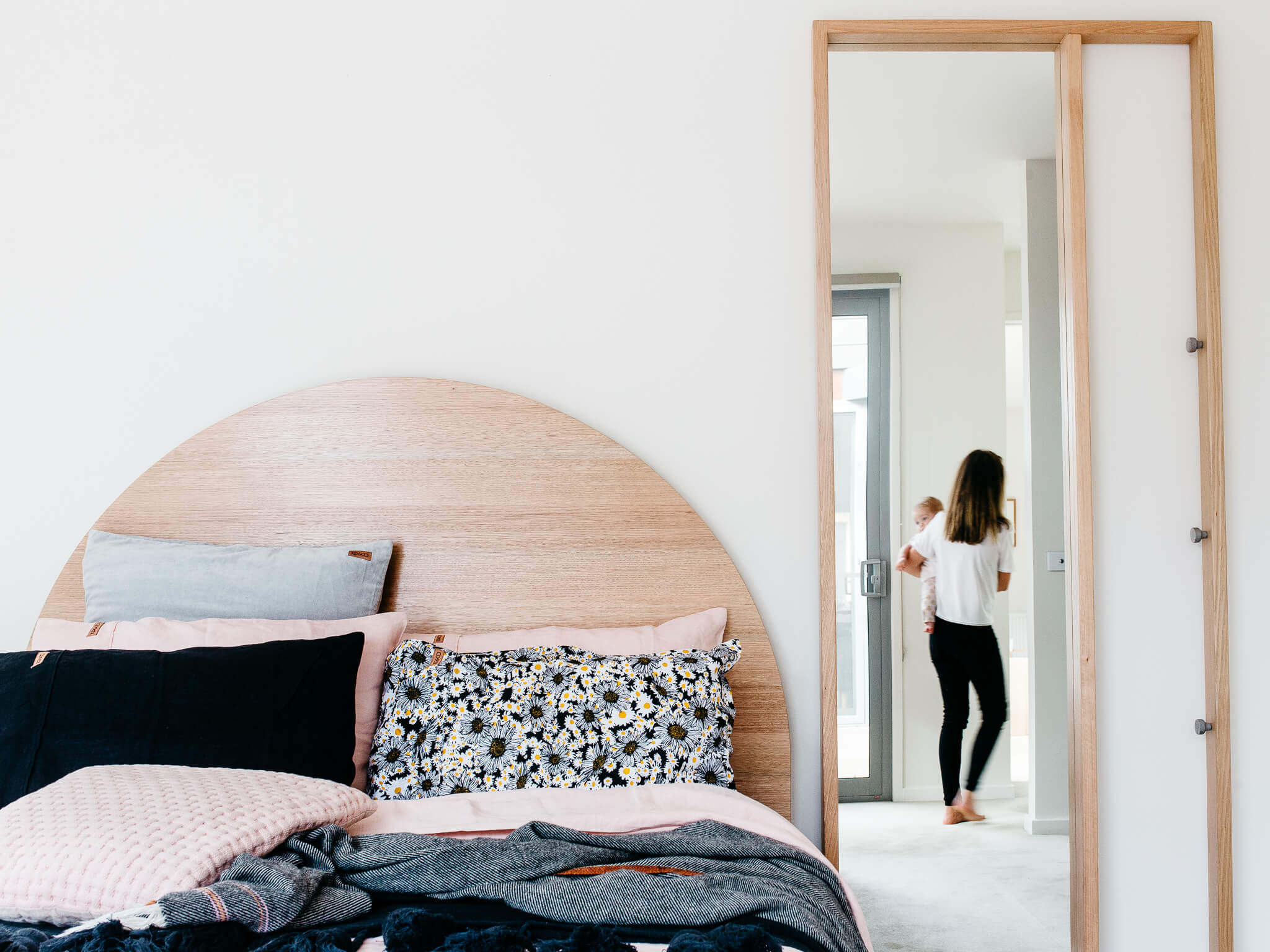 bedhead love with le er timber designs