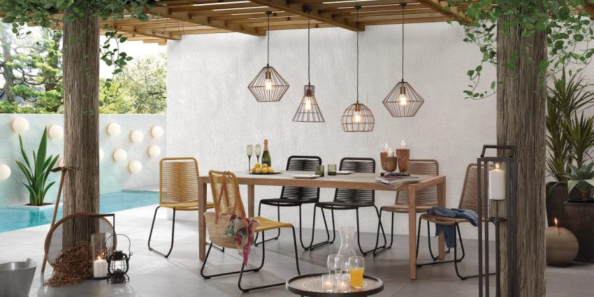 Good I uve been drooling over their new catalogues and checking out the ucLaForma Barcelona Living ud range of furniture outdoor and homewares now available now