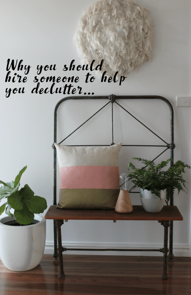 Why you should hire someone to help you declutter for Hire someone to decorate my house
