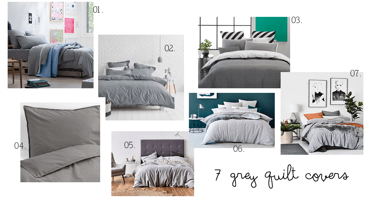 grey-quilt-covers