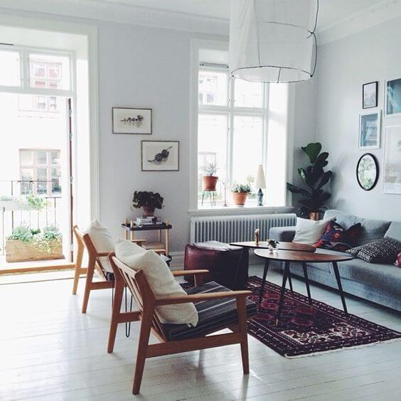 Living Room Ideas 2015 Top 5 Mid Century Modern Sofa: Inspiring Danish Interiors