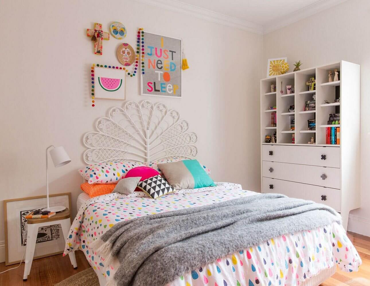 8 Tween Girls Bedroom Ideas