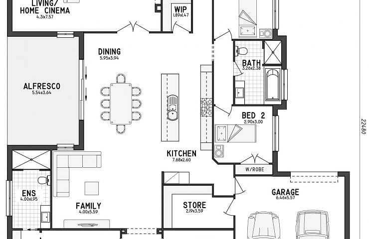 House plans with lots of storage 28 images small home for House plans with lots of storage
