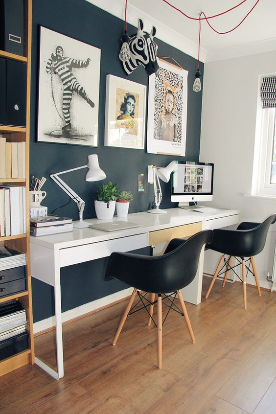 Home Office Room Design: Home Office Inspiration