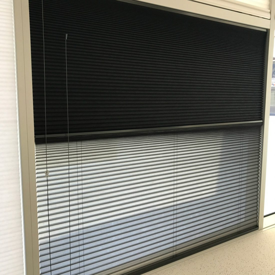 styles durable hangman blinds construction honeycomb minnesota blind installation