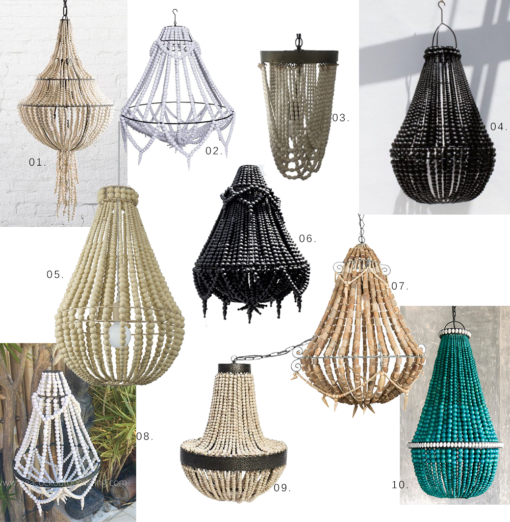 Where to buy a beaded chandelier have you got a beaded chandelier at your house arubaitofo Image collections