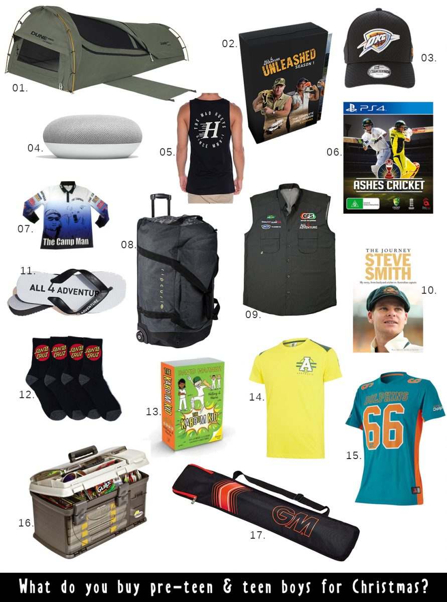 Not Saying My Boys Are Getting All Of This For Christmas Some Stuff We Have Already