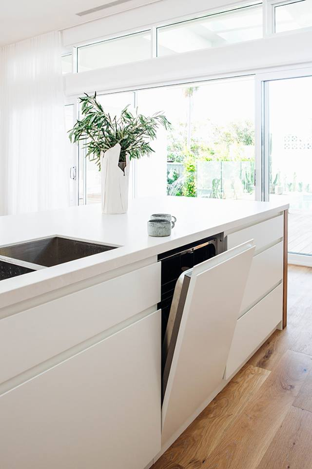 Instagram And Pinterest Are Flooded With Ideas On How To Create Sleek And Minimal  Kitchen Spaces. No Longer Are We Filling Every Corner With Appliances, ...