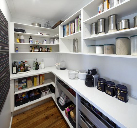 What S In A Butler S Pantry